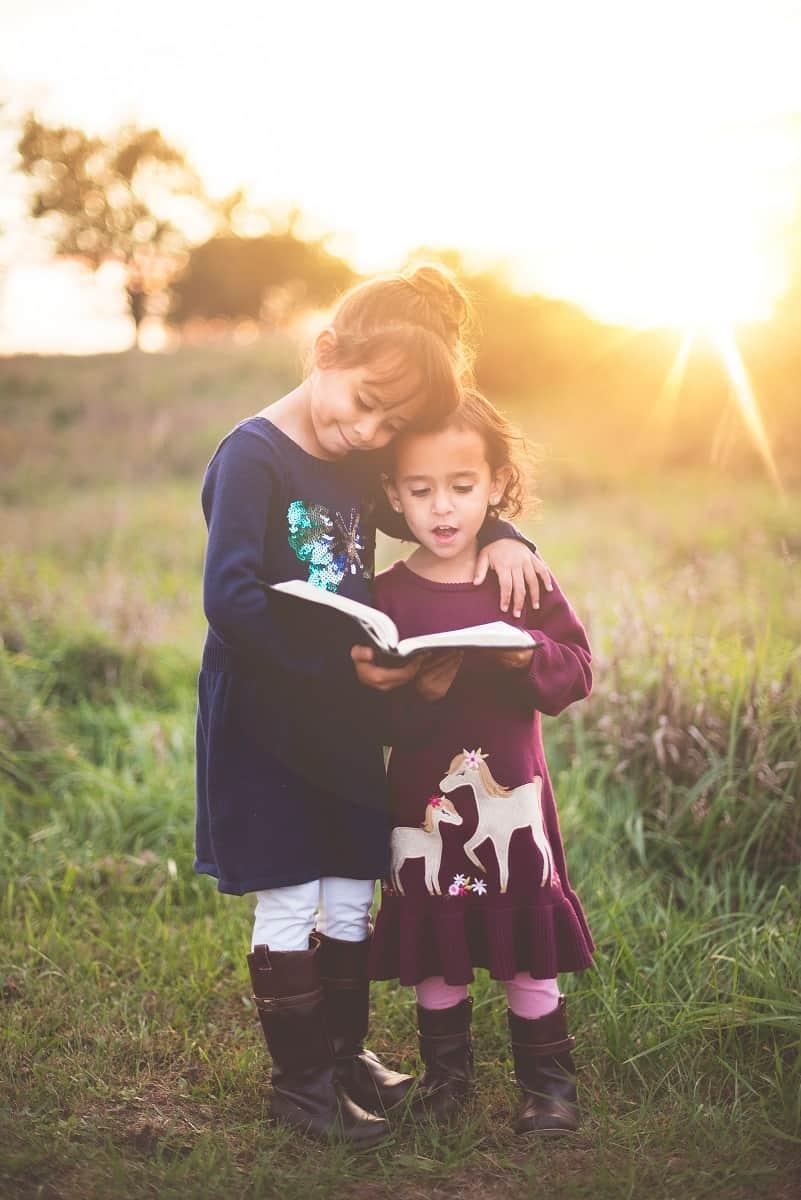 Serving My Kids Through Home School