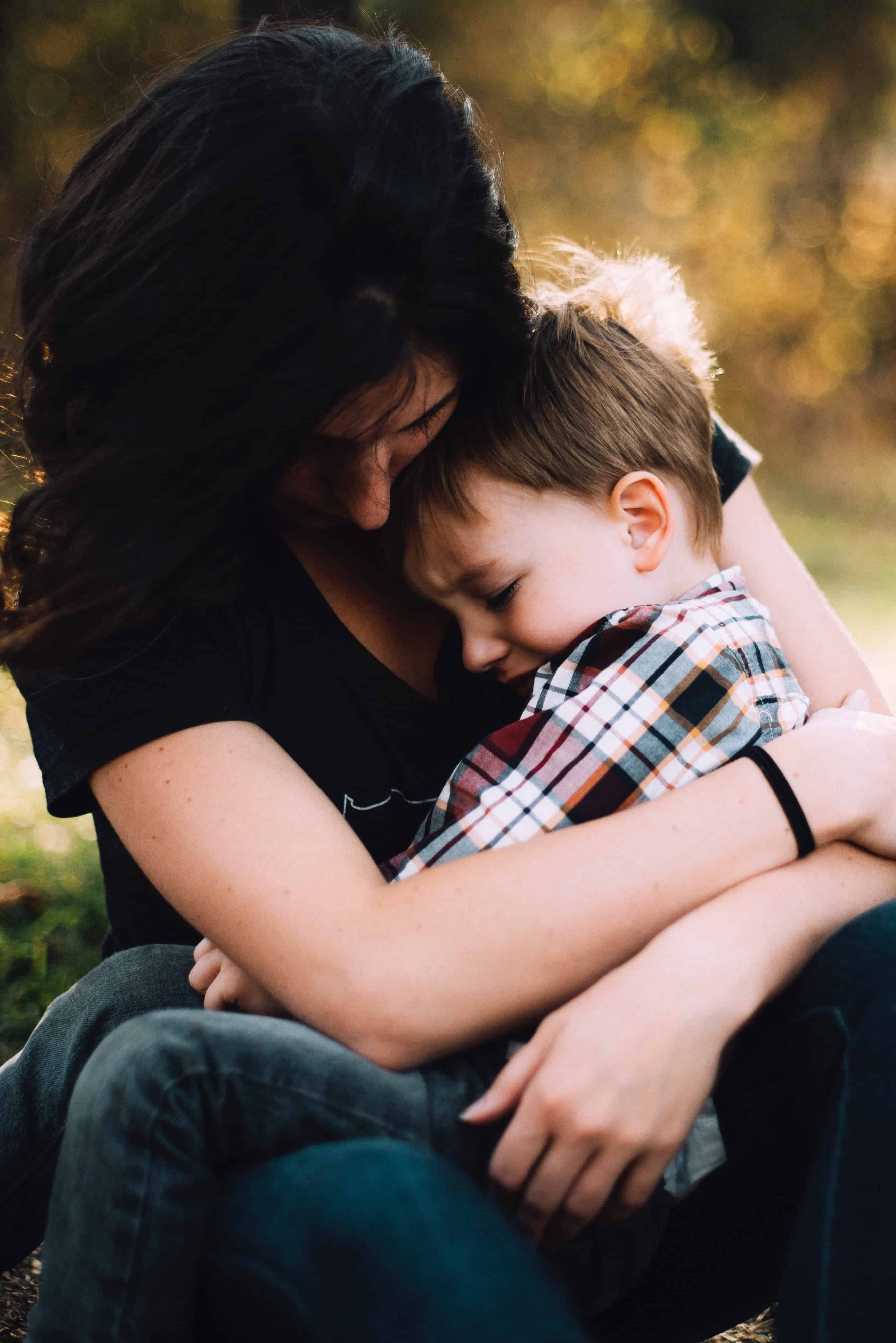 20 Easy Ways to Reconnect with Your Child