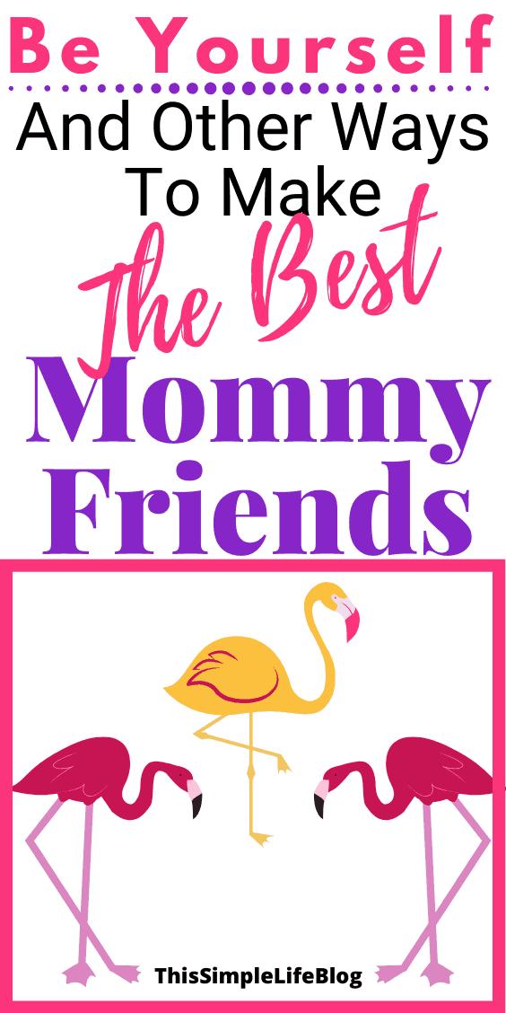 5 ways to make the best mom friends 1