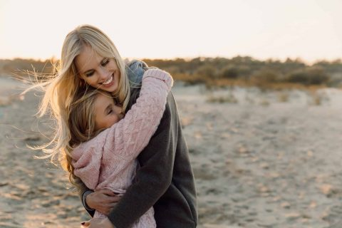 12 Things Every Kid Needs to Hear From Their Mom