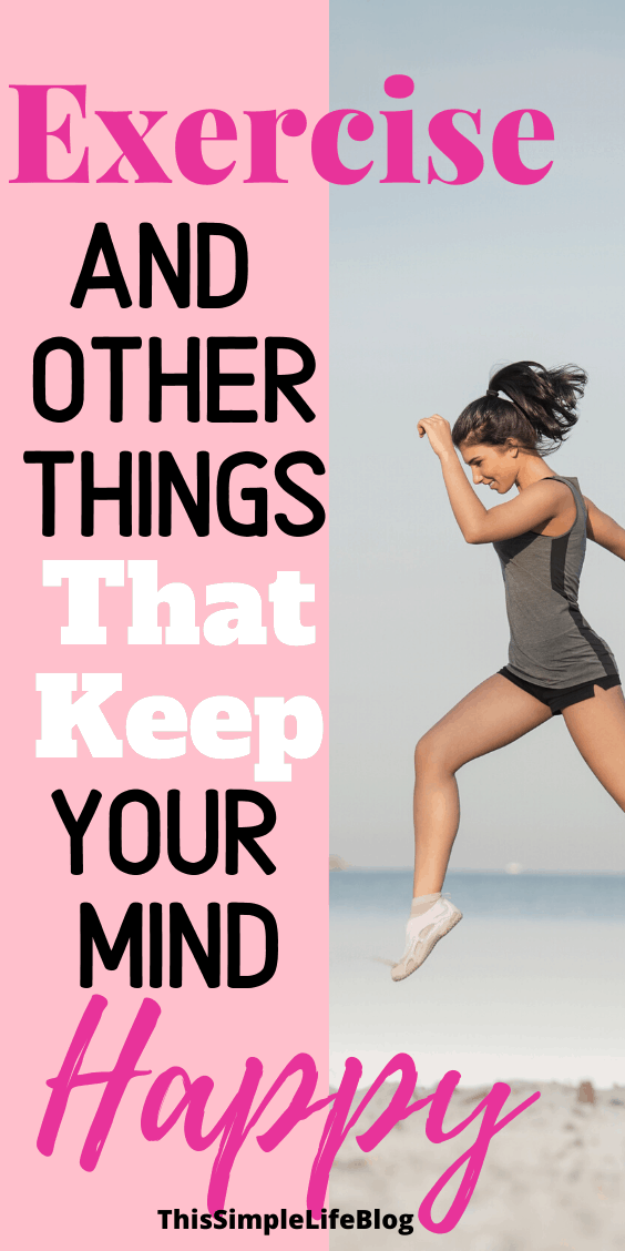 8 Ways to keep your mommy mind happy and anxiety free
