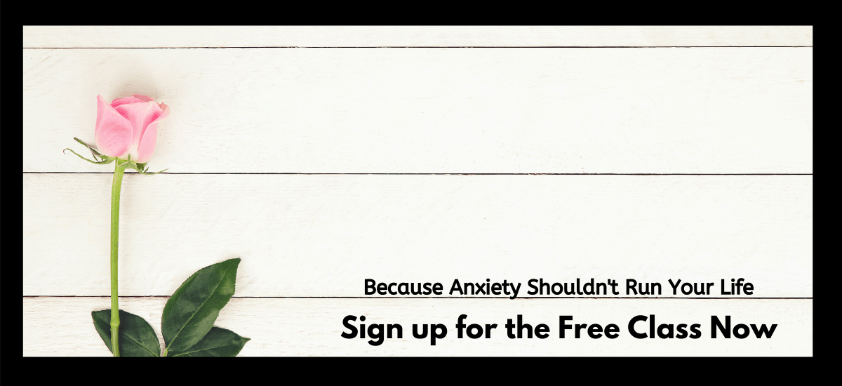 Overcome anxiety as a mom