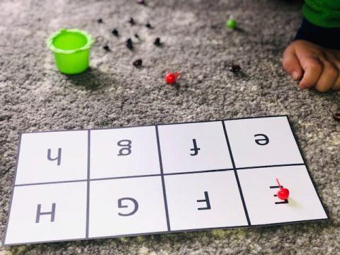 Play as a Bingo Game